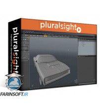 آموزش PluralSight PluralSight MODO for Maya Artists