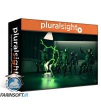 آموزش PluralSight Rigging Human IK Characters for Mocap in Maya and Motion Builder 2016