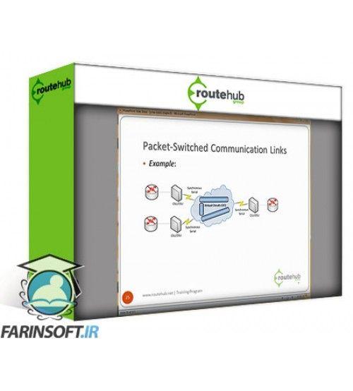 آموزش RouteHub Cisco CCNA Training