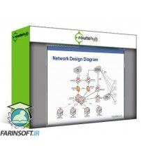آموزش RouteHub Network Design Training