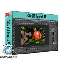 دانلود آموزش Skillshare Create Simple Before and After Comparison Animation in Adobe Photoshop