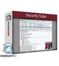 آموزش SecurityTube SecurityTube - WLAN Megaprimer - Wireless LAN Security and Penetration Testing Megaprimer