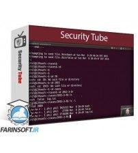 آموزش SecurityTube PentesterAcademy Linux Forensics