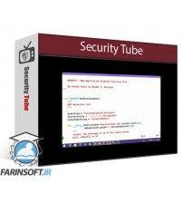آموزش SecurityTube PentesterAcademy Real World Pentesting