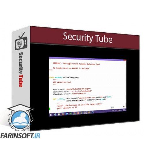 آموزش SecurityTube PentesterAcademy – Real World Pentesting