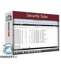 آموزش SecurityTube Airodump-NG Scan Visualizer