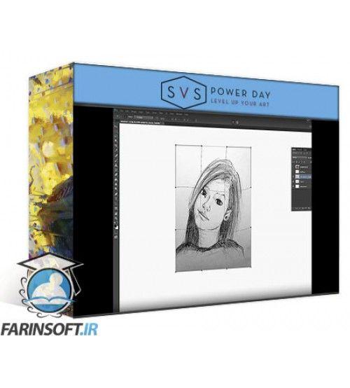 آموزش SVS SVS - Begining Photoshop