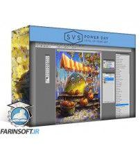 دانلود آموزش SVS Digital Painting 2