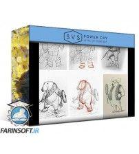 آموزش SVS Posing Characters – Childrens Book Edition