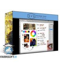 دانلود آموزش SVS Working with Color