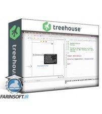 آموزش TeamTreeHouse Build a Simple iPhone App with Objective-C