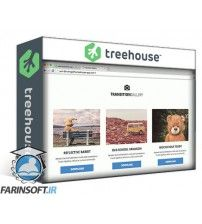 دانلود آموزش TeamTreeHouse CSS Transitions and Transforms