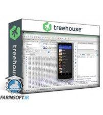 دانلود آموزش TeamTreeHouse Android Fragments