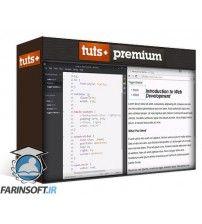 دانلود آموزش Tuts+ How to Become a Web Developer