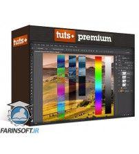دانلود آموزش Tuts+ Mastering Blending Modes in Adobe Photoshop