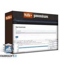 آموزش Tuts+ Build a Bookmark Manager With Rails and Vue