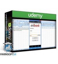 دانلود آموزش Udemy Appium Framework Maven CI POI testNG SeeTest Jenkins