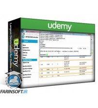 آموزش Udemy Introduction to SDN and OpenFlow
