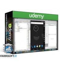 آموزش Udemy Build a Complete eCommerce Application: Android 6.0