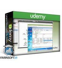 آموزش Udemy Cisco ASA FirePower Video Bundle