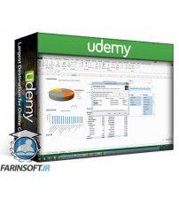 آموزش Udemy Applied Excel and Analysis Services