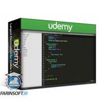 آموزش Udemy Building a Website With Jekyll