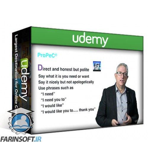 آموزش Udemy Business Management – Influential Manager Training