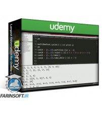 آموزش Udemy Non-Programmer to Junior Full Stack Ruby on Rails