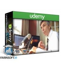 دانلود آموزش Udemy Podcast University: Learn to Create Podcasts with Audacity