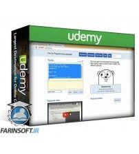 آموزش Udemy Building Your First Application with Go