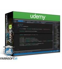 آموزش Udemy – Framework Development With Selenium C# Advanced