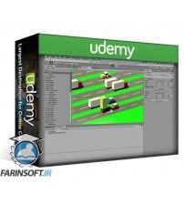 دانلود آموزش Udemy Unity 2016 Game Physics