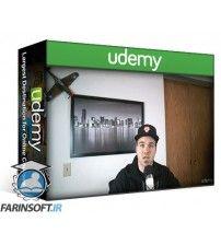 آموزش Udemy Upwork- Guide to becoming a Freelance Superstar