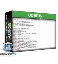 آموزش Udemy Red Hat Certified System Administrator (RHCSA) 7