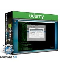 دانلود آموزش Udemy CentOS 7: Enterprise Linux Server Update