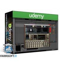 آموزش Udemy Mixing And Mastering Electronic Music In Ableton Live
