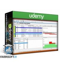 دانلود آموزش Udemy Oracle Primavera Online Program