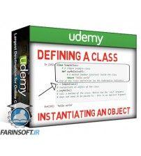 آموزش Udemy From 0 to 1: Learn Python Programming – Easy as Pie