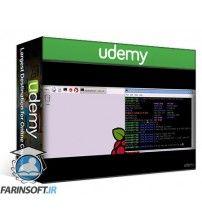 آموزش Udemy From 0 to 1: Raspberry Pi and the Internet of Things