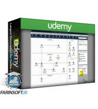 آموزش Udemy The Ultimate QuickBooks Pro Training Bundle – 38 Hours