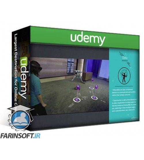 آموزش Udemy Wearable Technology Marketing & Product Strategy Integration