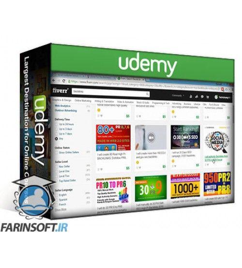 آموزش Udemy Affiliate Marketing Case Study-How I Convert $40 Into $730