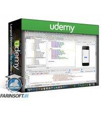 آموزش Udemy Build a Complete eCommerce Application: Android Marshmallow