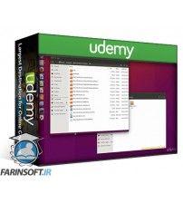 آموزش Udemy C# Cross-Platform Tricks: Run ASP.NET Applications On Linux