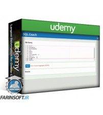 آموزش Udemy Learn SQL with ease