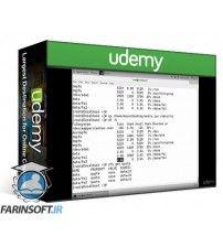 آموزش Udemy Storage Area Network with Oracle ZFS on Centos Linux : L1