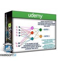 آموزش Udemy An Introduction To Deep Learning & Computer Vision
