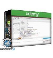 دانلود آموزش Udemy APEX Rest webservice with real time project using Apex