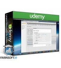 آموزش Udemy Debian Linux Server Setup Essentials for Webhosting and More