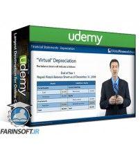 آموزش Udemy Interpreting Financial Statements